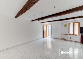 Appartement duplex T2 bis de 56 m² à La Seyne sur Mer