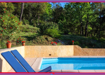 Villa+gîte+piscine,idéal vivre et location/revenu