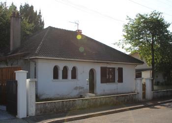 Villa à vendre à rénover
