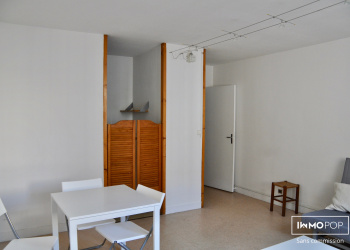 Vente appartement T1 au coeur de Bordeaux