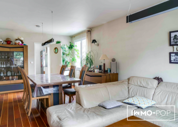vente maison de 125 m2 avec dépendance de 40 m2 proche de Bordeaux