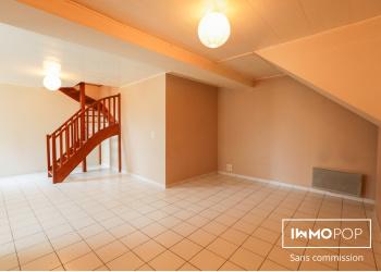Appartement T2 55 M² DUPLEX à ST LOUBES