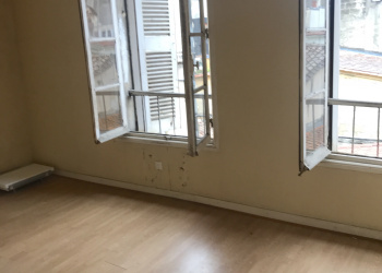 Appartement de Type 3 de 58 m² à Bordeaux