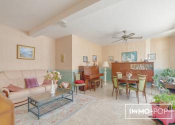 Maison de Type 6 210 m² + garage à Ambès