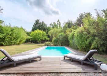 Belle Maison moderne PP de Type 5 de 141 m² + piscine St Sulpice et Cameyrac