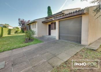 Maison familiale Type 5 de 110 m² + garage à Pibrac