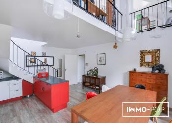 Maison Type 5 de 130 m² à Fourqueux - Saint Germain-en-Laye