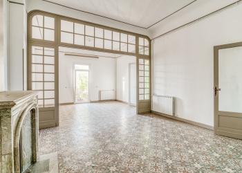 Appartement Type 4 de 126 m² à Perpignan
