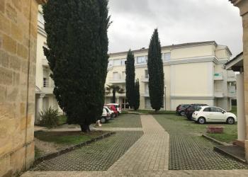 Appartement TYpe 1 de 19m2 - Idéal investisseurs à Talence