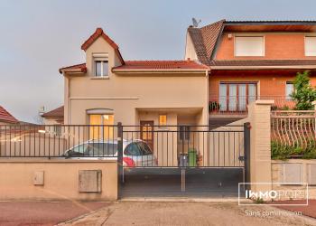 Maison Type 5 de 105 m² à Drancy