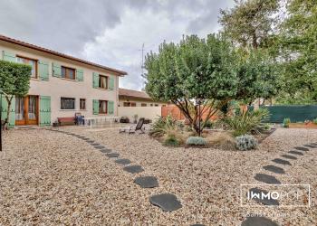 Maison de 147 m² + dépendance 17 m² - Le Teich