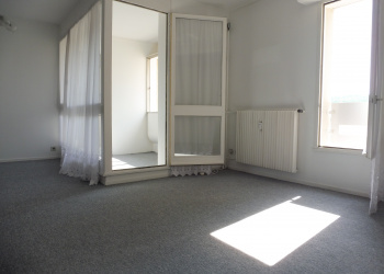 Appartement Type 4 de 83 m² + parking + cave à Ermont