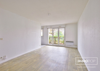 Appartement Type 1 bis  de 34 m² + parking sous-sol  à Mérignac