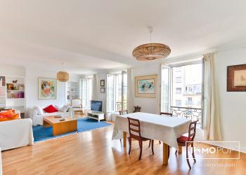 Appartement Lumineux - 2p - 1ch - 67 m²  à Paris