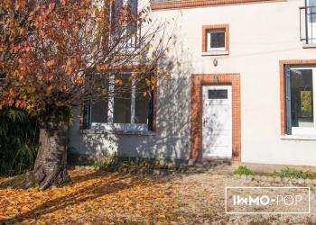 Maison Type 6 de 120 m² + garage à St-Père-sur-Loire