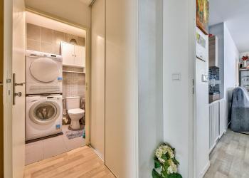 Appartement Type 4 de 73 m² + parking à Montreuil