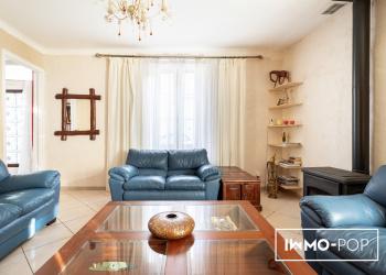 Maison Type 6 de 160 m² à Cuxac-d'Aude