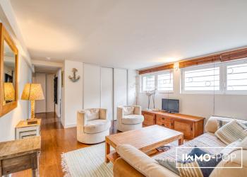 Appartement Type 3 de  60 m² + parking à Lège-Cap-Ferret