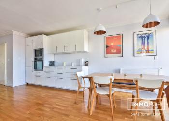 Appartement Type 4 de 90 m² à Arcachon