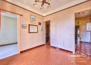 Maison  plain pied Type 4 de 90m² + piscine + garage à Pessac