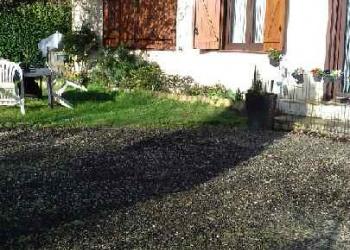 Maison plain pied de 170 m² + garage à Aire sur l'Adour