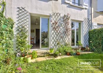 Maison Type 4 de 75 m² + jardin à Pessac