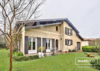 Maison Type 5 de 111 m² + garage à Blaye