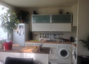 Appartement lumineux de Type 1 de 28m² + cave