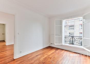 Appartement Type  2 de 38 m² à Paris 14ème