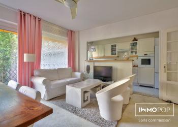 Appartement Type 3 de 71 m² avec balcons + cave à Paris  15ème