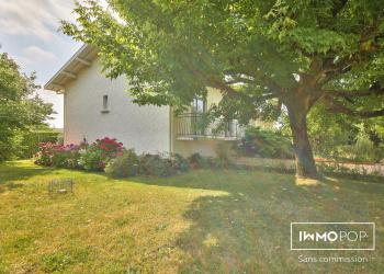 Maison Type 6 de 117 m² + garage à Saint-Médard-en-Jalles