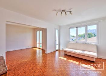 Appartement Type 3 de 59 m² à Bordeaux Caudéran