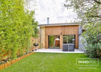 Maison Type 3 de 90 m² à Castelnau-de-Médoc