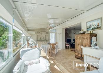 Maison Type 4 de 97 m² + 2 hangars à Lavardac
