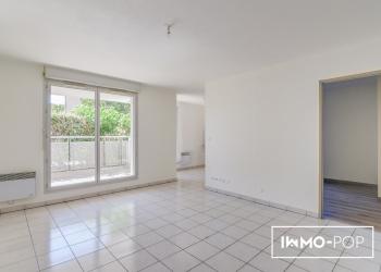 Appartement Type 3 de 57 m² + 2 box à Toulouse