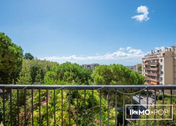 Appartement Type 3 de 64 m² + parking + cave à Nice