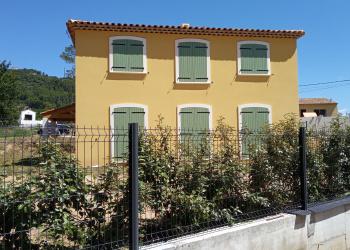 Maison B 102m2 à Salernes