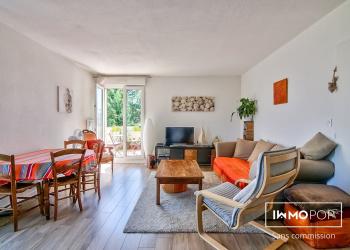 Appartement Type 3 de 64 m² à Toulouse