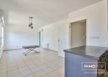 Appartement Type 3 de 65 m² + parking à Toulouse