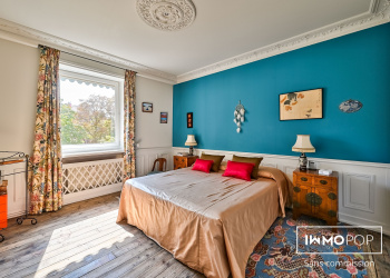 Appartement Très Lumineux en duplex Type 5+ en plein cœur de Lyon (1er arrondissement)