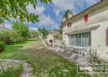 Belle maison Type 5 de 165 m² + Longère + Piscine à Porchères