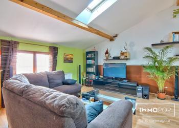 Maison de village Type 4 de 118 m² à Buzet-sur-Tarn