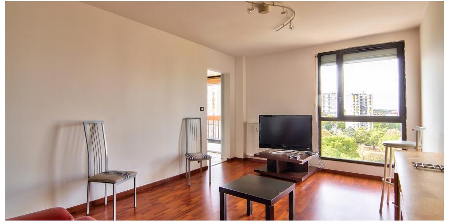 Appartement Type 3 de 68 m² + cellier individuel à Toulouse