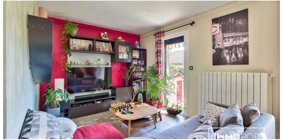 Maison Type 6 de 142 m² + garage à Toulouse