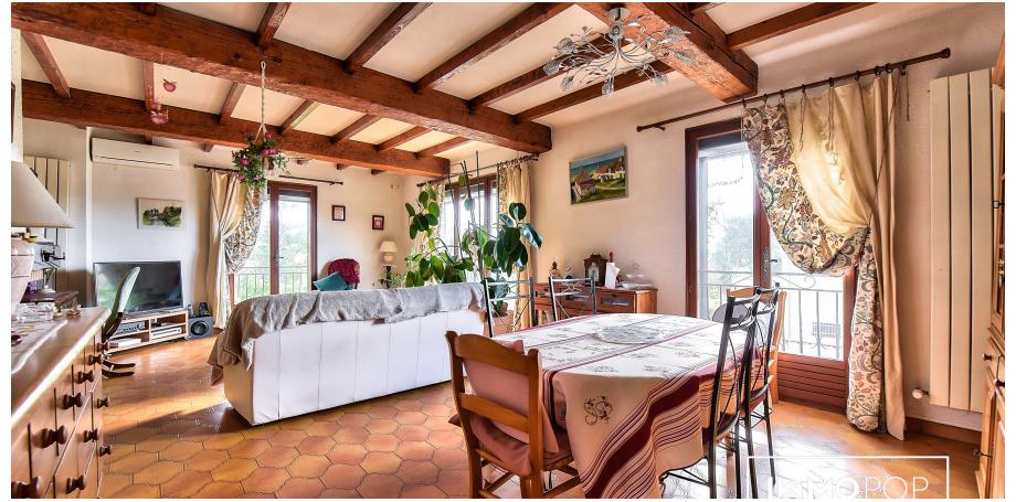 Maison Type 6 de 170 m² + garage à Saint-Estève