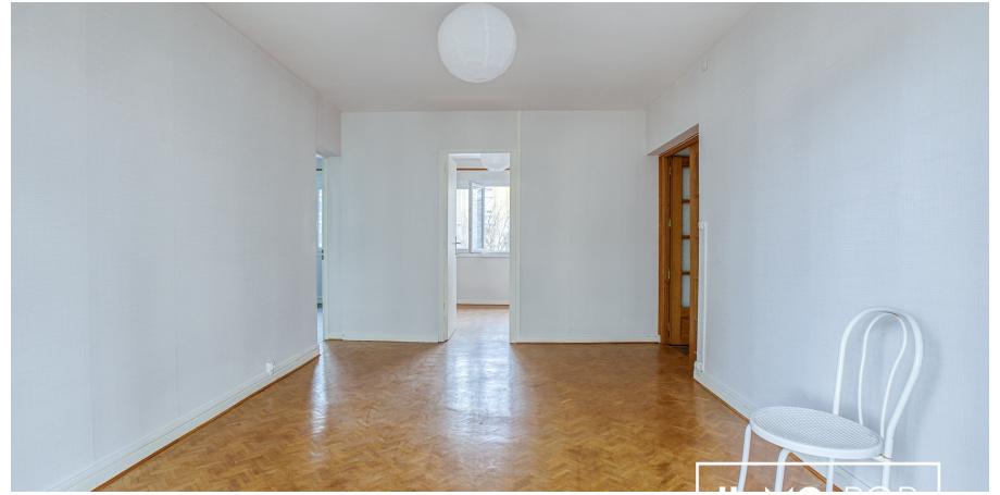 Appartement Type 4 de 67 m² à Valence
