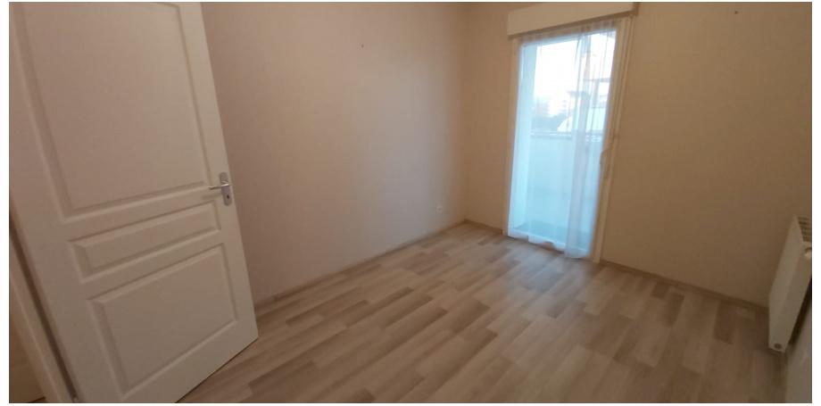 Appartement Type 3/4 de 78 m² avec cave et possibilité de parking à Dijon