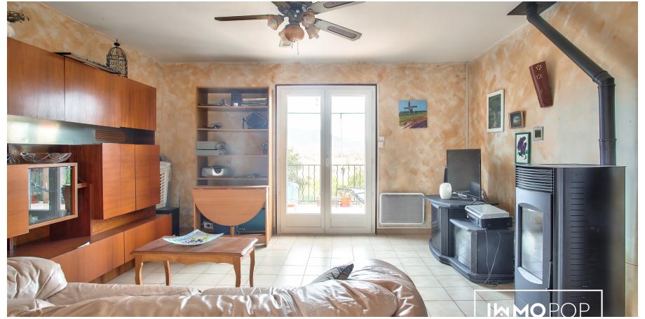 Maison de 106 m² Type 5/6  - La Crau