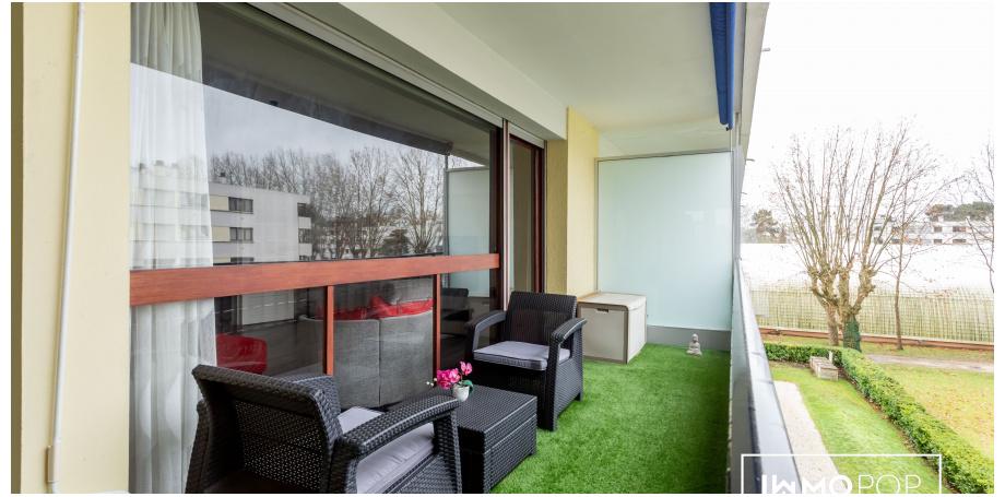 Appartement Type 5 de 107 m² à Pessac