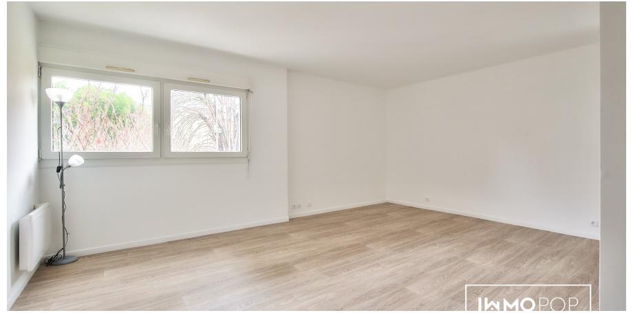 Appartement Type 4 de 86 m² + box fermé à Villejuif